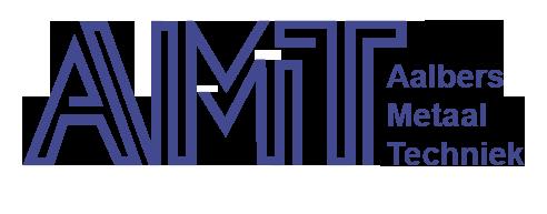 het logo van aalbers